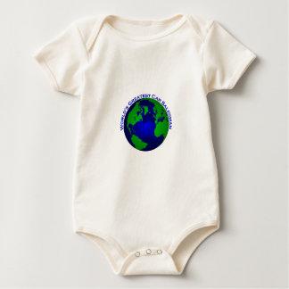 World's Greatest Car Salesman Baby Bodysuit