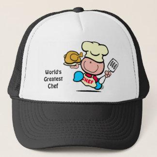 World's greatest chef Hat