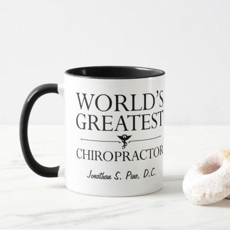 World's Greatest Chiropractor