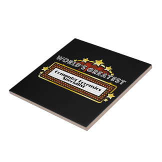 World's Greatest Computer Forensics Specialist Tiles