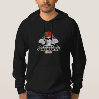 World's Greatest Cook v1 Hoodie