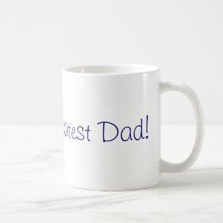 World's Greatest Dad! Coffee Mug