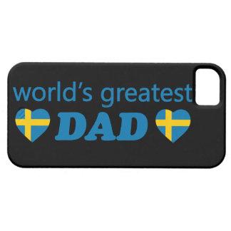 WORLDS GREATEST DAD iPhone SE/5/5s CASE