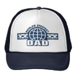 World's Greatest Dad T-shirts Gifts Hats