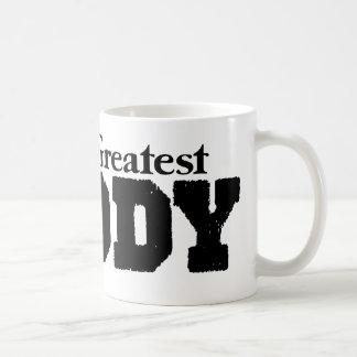 Worlds Greatest Daddy Coffee Mug