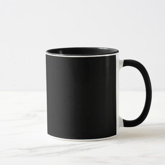 World's Greatest Detective Mug