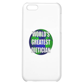 World's greatest Dietician Case For iPhone 5C