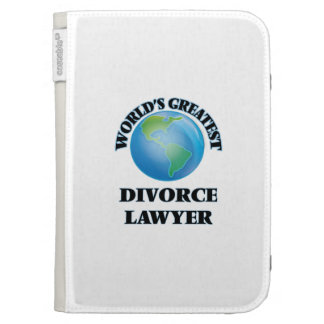 World's Greatest Divorce Lawyer Cases For The Kindle