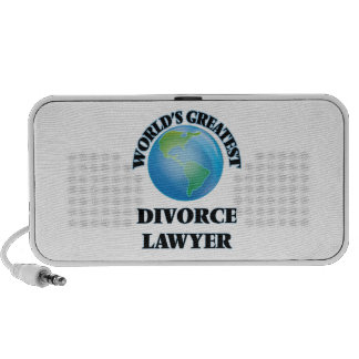 World's Greatest Divorce Lawyer Travelling Speaker