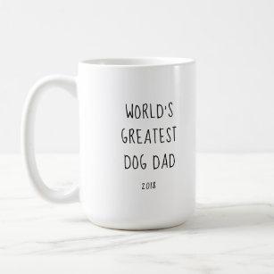 5d8fec0adfb World s Greatest Dog Dad - custom Happy Birthday Coffee Mug