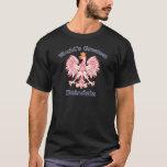 World's Greatest Dziadzia Eagle T-Shirt