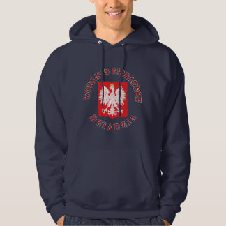 World's Greatest Dziadzia Hoodie