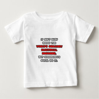 World's Greatest Electrical Engineer Joke Tshirts