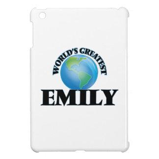 World's Greatest Emily iPad Mini Case