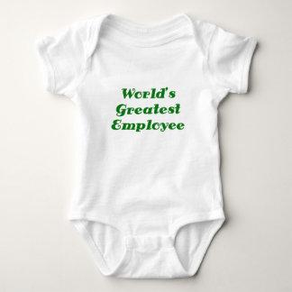 Worlds Greatest Employee Shirt