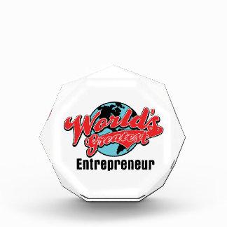 Worlds Greatest Entrepreneur Awards