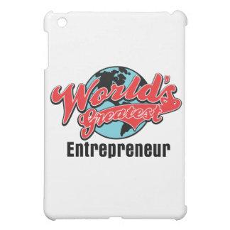 Worlds Greatest Entrepreneur Case For The iPad Mini