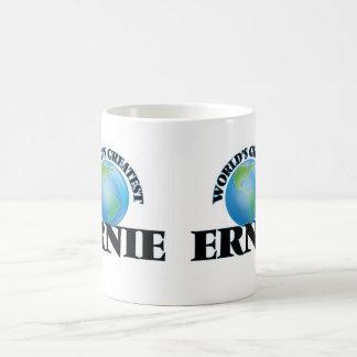 World's Greatest Ernie Mugs