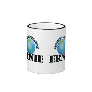 World's Greatest Ernie Mug