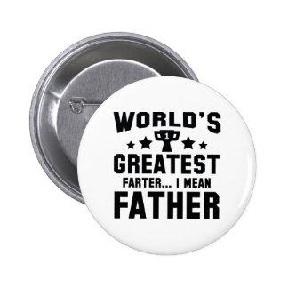 World's Greatest Farter Button