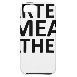 Worlds Greatest Farter I Mean Father T-shirts & Sh iPhone 5 Case