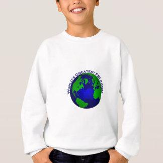 World's Greatest FBI Agent Sweatshirt