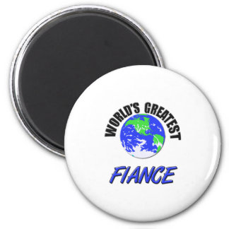 World's Greatest Fiance Magnet