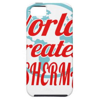 World's Greatest Fisherman iPhone SE/5/5s Case