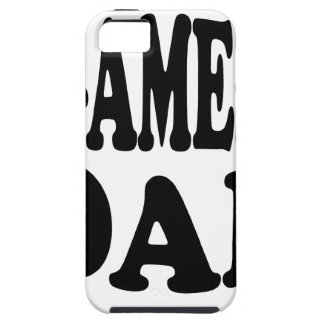 WORLD'S GREATEST GAMER DAD SHIRT.png iPhone 5/5S Case