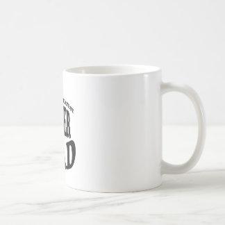 WORLD'S GREATEST GAMER DAD SHIRT.png Classic White Coffee Mug