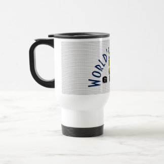 World's greatest Geek Travel Mug