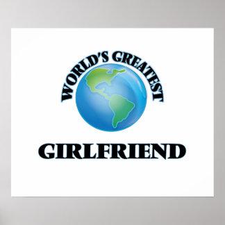 World's Greatest Girlfriend Poster