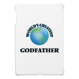 World's Greatest Godfather Case For The iPad Mini