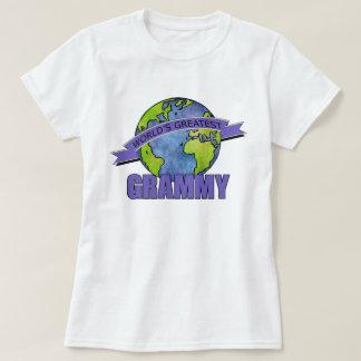 World's Greatest Grammy T-Shirt