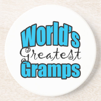 Worlds Greatest Gramps Coaster