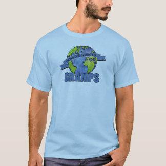 World's Greatest Gramps T-Shirt