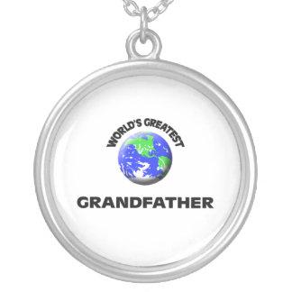 World's Greatest Grandfather Jewelry