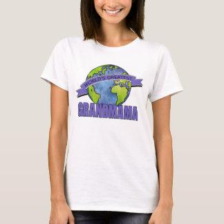 World's Greatest Grandmama T-Shirt
