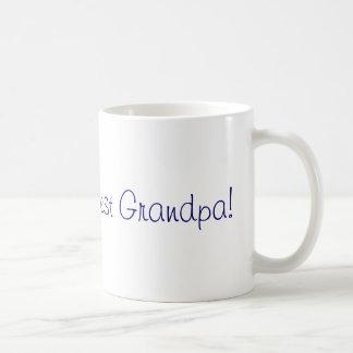 World's Greatest Grandpa! Coffee Mug
