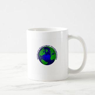 World's Greatest Hair Dresser Coffee Mug
