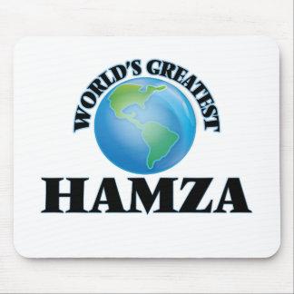World's Greatest Hamza Mouse Pads