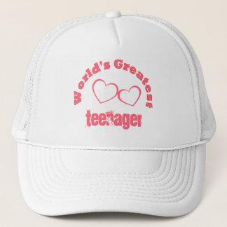 World's Greatest _____ Hat