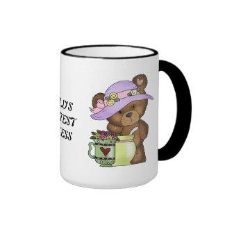 world's greatest Hostess coffee mug
