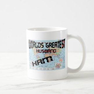 worlds greatest husband coffee mug