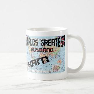 Worlds Greatest Husband/Ham Personalized Mug