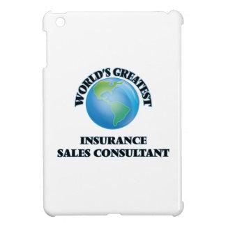 World's Greatest Insurance Sales Consultant Case For The iPad Mini