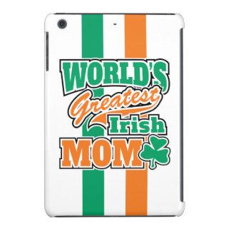 World's Greatest Irish Mom iPad Mini Cover