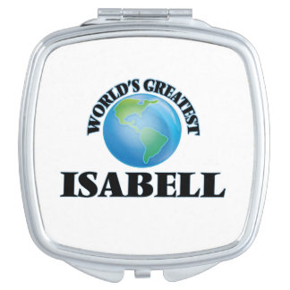 World's Greatest Isabell Mirrors For Makeup