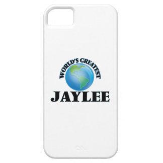 World's Greatest Jaylee iPhone 5 Cases