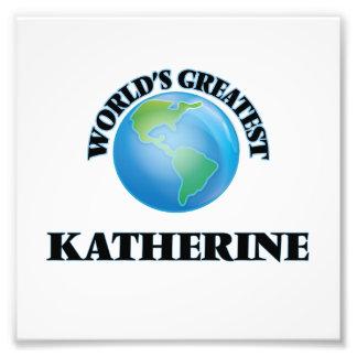World's Greatest Katherine Photo